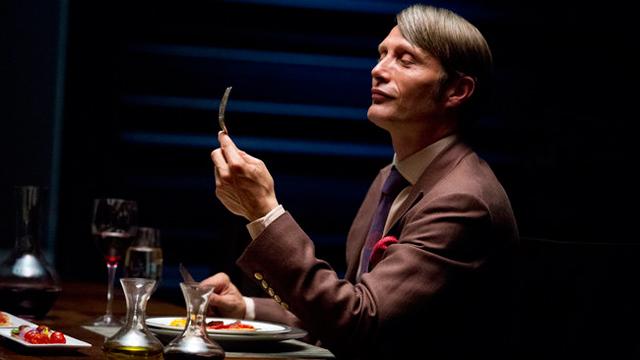 #10. Hannibal Lector (Mads Mikkelsen), Hannibal