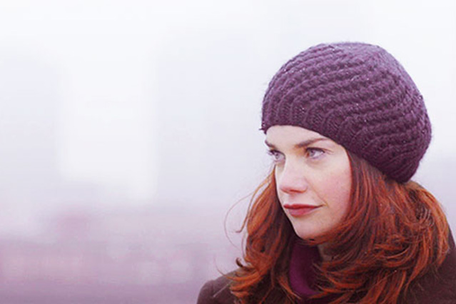 #7. Alice Morgan (Ruth Wilson), Luther