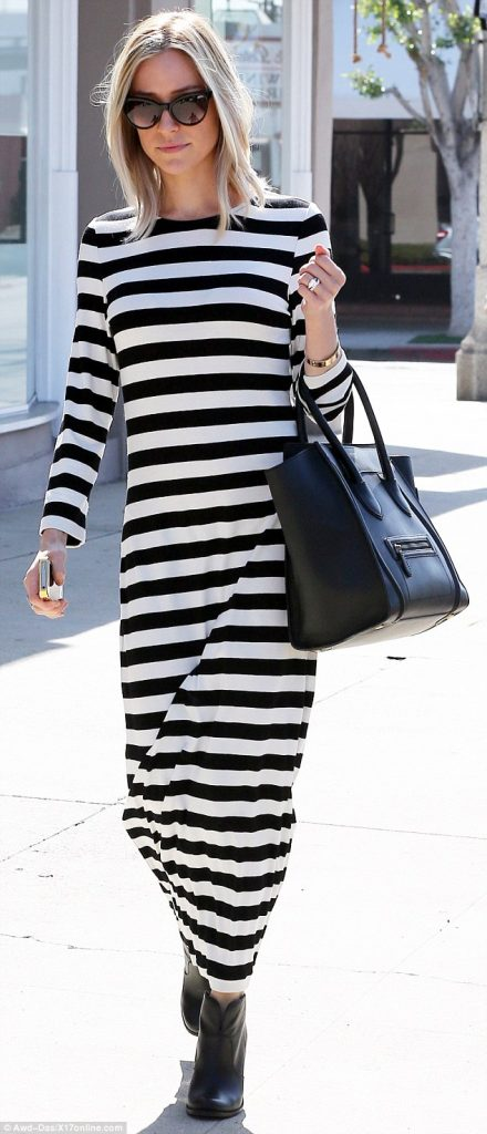 6 Times Celeb Ensembles Looked Just Like Prison Uniforms The