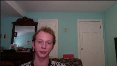 A zoom screenshot of Greg Marku.